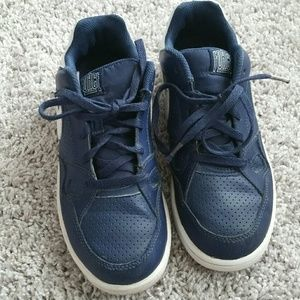 Youth Sneakers Size 2